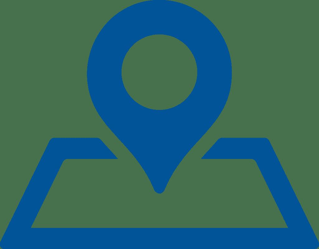 Picto localisation des 3 agences